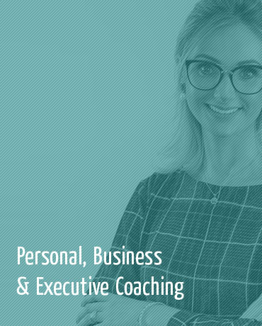 Personal, Business & Executive Coaching